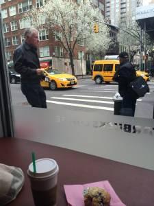 Starbucks na Lex