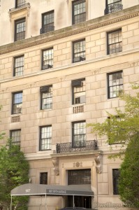 pierwszy apartamentowiec 907 Fifth Avenue